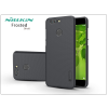 Nillkin Huawei Nova 2 Plus hátlap képernyővédő fóliával - Nillkin Frosted Shield - fekete
