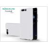 Nillkin Huawei P10 hátlap képernyővédő fóliával - Nillkin Frosted Shield - fehér