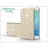 Nillkin Huawei P10 Lite hátlap képernyővédő fóliával - Nillkin Frosted Shield - gold