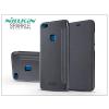 Nillkin Huawei P10 Lite oldalra nyíló flipes tok - Nillkin Sparkle - fekete
