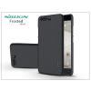 Nillkin Huawei P10 Plus hátlap képernyővédő fóliával - Nillkin Frosted Shield - fekete