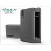 Nillkin Huawei P20 oldalra nyíló flipes tok - Nillkin Sparkle - fekete