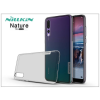 Nillkin Huawei P20 Pro szilikon hátlap - Nillkin Nature - szürke