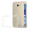 Nillkin Nature TPU hátlap tok Samsung A520 Galaxy A5 (2017), átlátszó