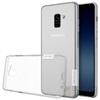 Nillkin Nature TPU hátlap tok Samsung A530 Galaxy A8 (2018), átlátszó