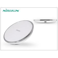 Nillkin Nillkin Qi univerzális vezeték nélküli töltő állomás - 5V/2A - Nillkin Magic Disk III Wireless Fast Charger - fehér - Qi szabványos tok és táska