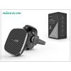 Nillkin Nillkin Qi vezeték nélküli mágneses autó tartó/gyorstöltő - 5V/2A - Nillkin Car Magnetic Wireless Fast Charger II - Modell A - Qi szabványos