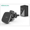 Nillkin Nillkin Qi vezeték nélküli mágneses autó tartó/gyorstöltő - 5V/2A - Nillkin Car Magnetic Wireless Fast Charger II - Modell B - Qi szabványos