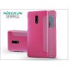 Nillkin Nokia 6 oldalra nyíló flipes tok - Nillkin Sparkle - pink