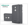 Nillkin Nokia 7 oldalra nyíló flipes tok - Nillkin Sparkle - fekete
