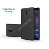 Nillkin Nokia 7 Plus (2018) hátlap képernyővédő fóliával - Nillkin Frosted Shield - fekete
