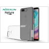 Nillkin OnePlus 5T (A5010) szilikon hátlap - Nillkin Nature - transparent