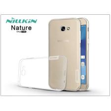 Nillkin Samsung A520F Galaxy A5 (2017) szilikon hátlap - Nillkin Nature - transparent tok és táska
