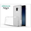 Nillkin Samsung A530F Galaxy A8 (2018) szilikon hátlap - Nillkin Nature - transparent
