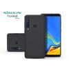 Nillkin Samsung A920F Galaxy A9 (2018) hátlap - Nillkin Frosted Shield - fekete