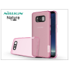 Nillkin Samsung G950F Galaxy S8 szilikon hátlap - Nillkin Nature - pink