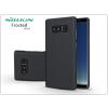 Nillkin Samsung N950F Galaxy Note 8 hátlap képernyővédő fóliával - Nillkin Frosted Shield - fekete