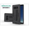 Nillkin Samsung N950F Galaxy Note 8 ütésálló védőtok - Nillkin Defender 2 - fekete