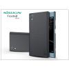 Nillkin Sony Xperia XA1 Plus (G3416) hátlap képernyővédő fóliával - Nillkin Frosted Shield - fekete