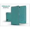 Nillkin Sony Xperia Z5 (E6653) oldalra nyíló flipes tok - Nillkin Sparkle - kék