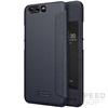 Nillkin Sparkle flip tok Huawei P10, fekete