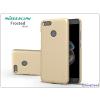 Nillkin Xiaomi Mi A1 hátlap képernyővédő fóliával - Nillkin Frosted Shield - gold