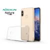 Nillkin Xiaomi Mi A2 Lite szilikon hátlap - Nillkin Nature - transparent