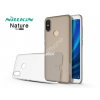 Nillkin Xiaomi Mi A2 szilikon hátlap - Nillkin Nature - szürke