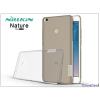 Nillkin Xiaomi Mi Max 2 szilikon hátlap - Nillkin Nature - szürke