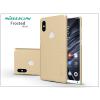 Nillkin Xiaomi Mi Mix 2S hátlap képernyővédő fóliával - Nillkin Frosted Shield - gold