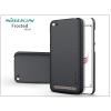 Nillkin Xiaomi Redmi 5 hátlap képernyővédő fóliával - Nillkin Frosted Shield - fekete