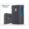 Nillkin Xiaomi Redmi Note 4 MTK (kínai verzió) oldalra nyíló flipes tok - Nillkin Sparkle - fekete
