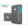 Nillkin Xiaomi Redmi Note 5A/Note 5A Prime oldalra nyíló flipes tok - Nillkin Sparkle - fekete
