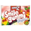 Nimm2 Smilegummi Yoghurt vegyes gyümölcs ízű joghurtos gumicukorka vitaminokkal 100 g