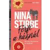 Nina Stibbe STIBBE, NINA - FÉRFI A HÁZNÁL