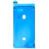 Nincs info Öntapadó ragasztó Iphone 8 Plus LCD kijelzőhöz, fekete