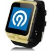 Ninetec Smart 9 Bluetooth-os okosóra Arany Dobozában, Gyári tartozékaival, 1+1 év garanciával, 27% áfával**