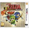 Nintendo 3DS The Legend of Zelda: Tri Force Heroes (3DS_THE_LEGEND_OF_ZELDA_TRI_FORCES)