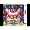 Nintendo Kirby Planet Robobot (3DS)