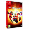 Nintendo Lego The Incredibles - Nintendo Switch