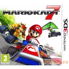 Nintendo Mario Kart 7 Nintendo 3DS rock / pop
