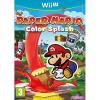 Nintendo Paper Mario Color Splash (WiiU)