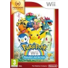 Nintendo Poké Park Pikachu's Adventure Select Wii