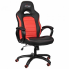Nitro Concepts C80 Pure Gamer szék - Fekete-Piros (NC-C80P-BR)