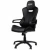 Nitro Concepts Nitro Concepts E200 Race Gaming szék - fekete /NC-E200R-B/