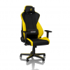 Nitro Concepts S300 Gaming Chair Astral Yellow/Black