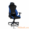 Nitro Concepts S300 Gaming Chair Galactic Blue/Black