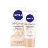 Nivea BB 5 in 1 nappali krém világos bőrre 50 ml