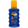 Nivea Nivea Sun Kids napozó spray FF50+ 200ml