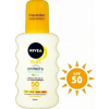 Nivea Sun Protect and Sensitive FF50 spray 200ml